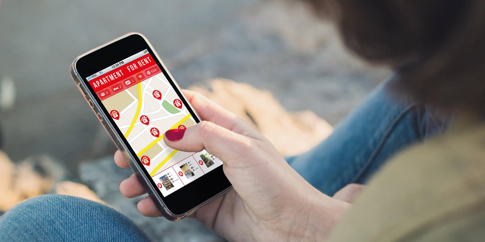 Site web qui s'adapte aux mobiles : un impératif pour vendre !