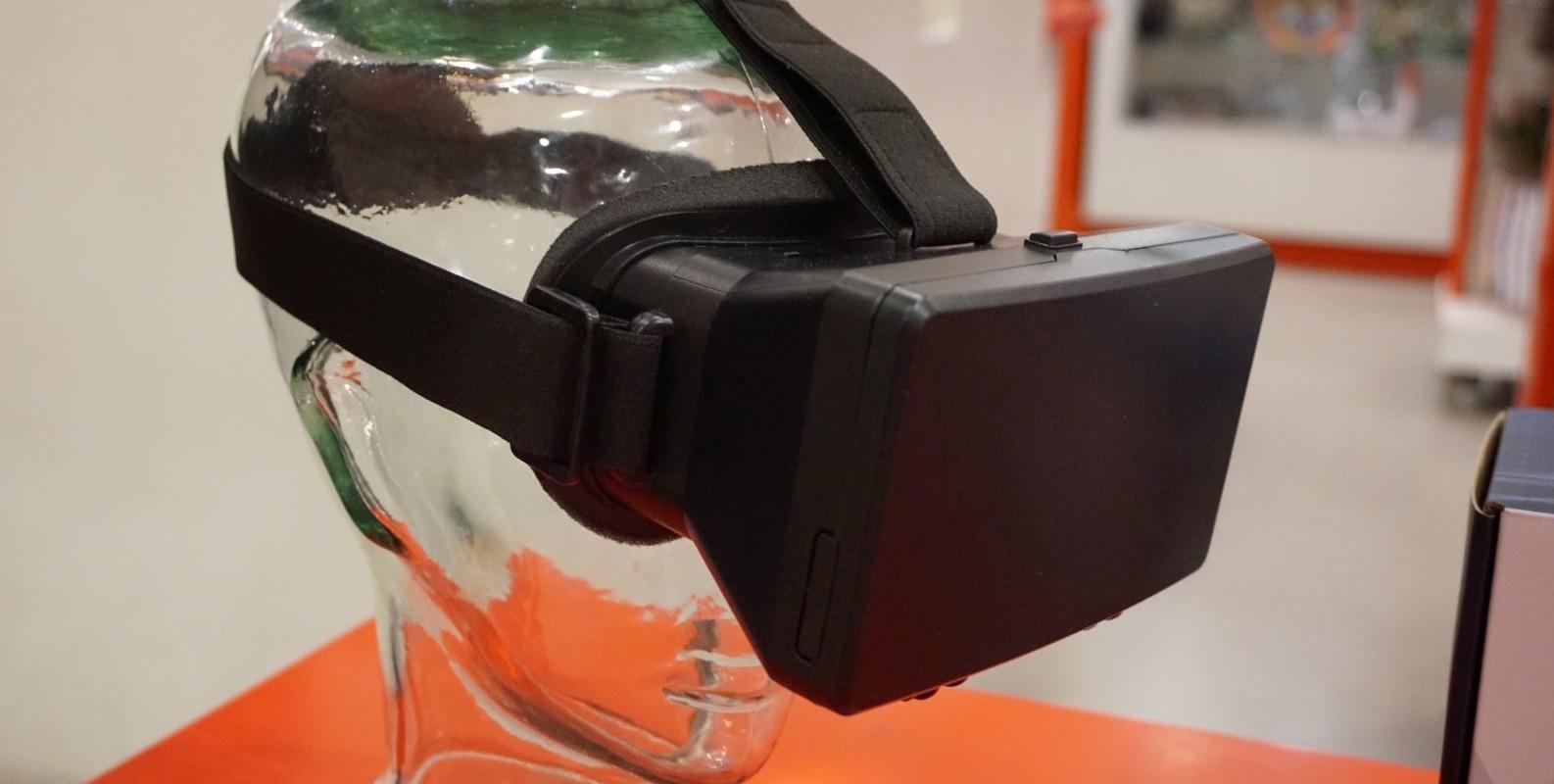 La réalité virtuelle dans l'immobilier s'implante au Luxembourg !