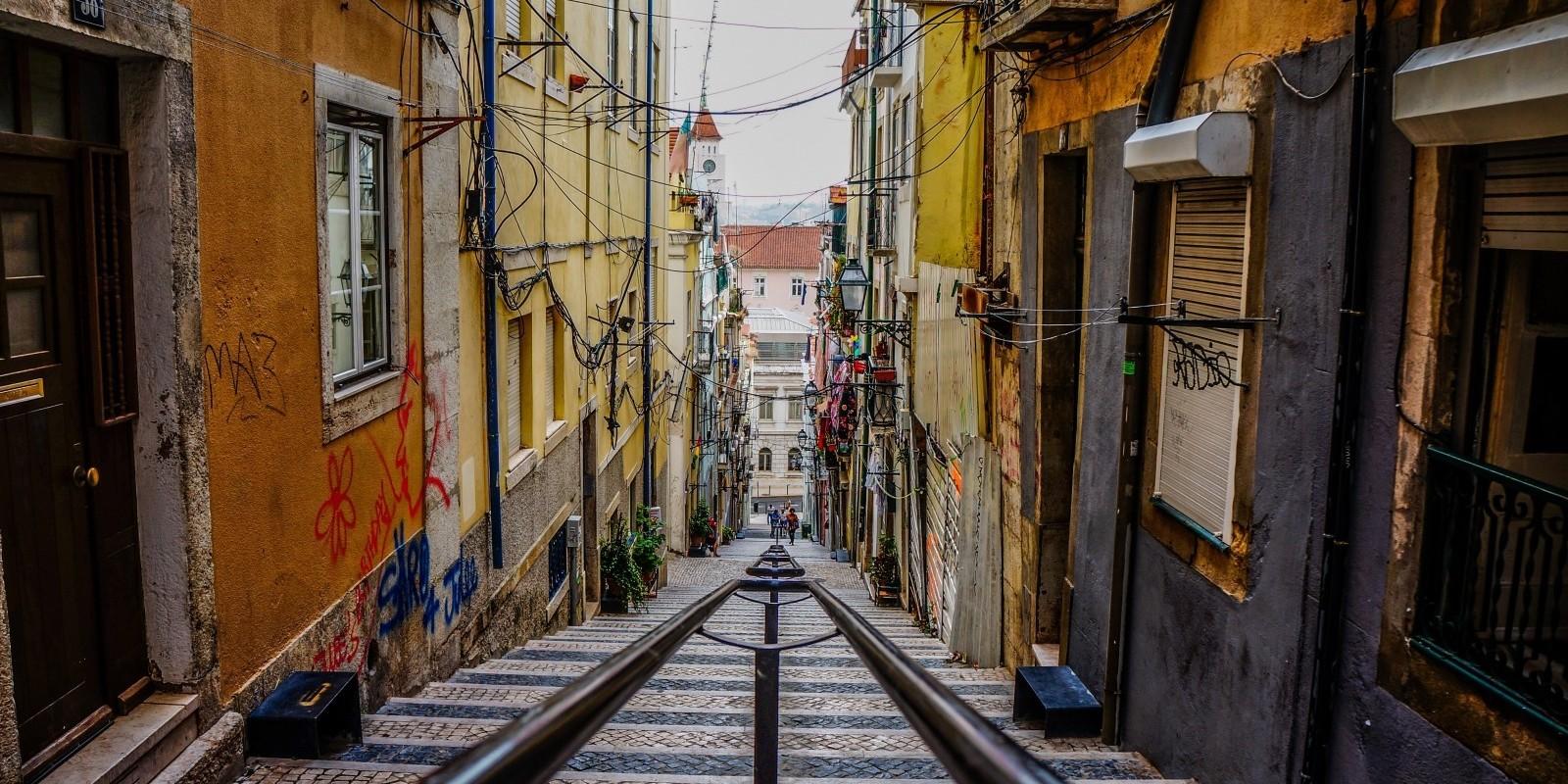"""Pourquoi se rendre à la conférence internationale """"Property Portal Watch"""" de Lisbonne en octobre prochain ?"""